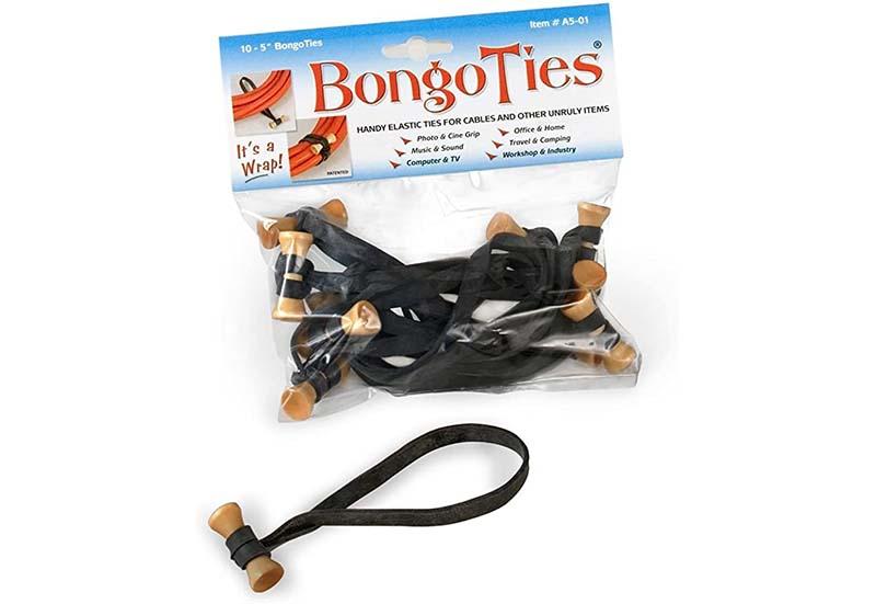 Bongo ties pacchetto per sito Ouvert