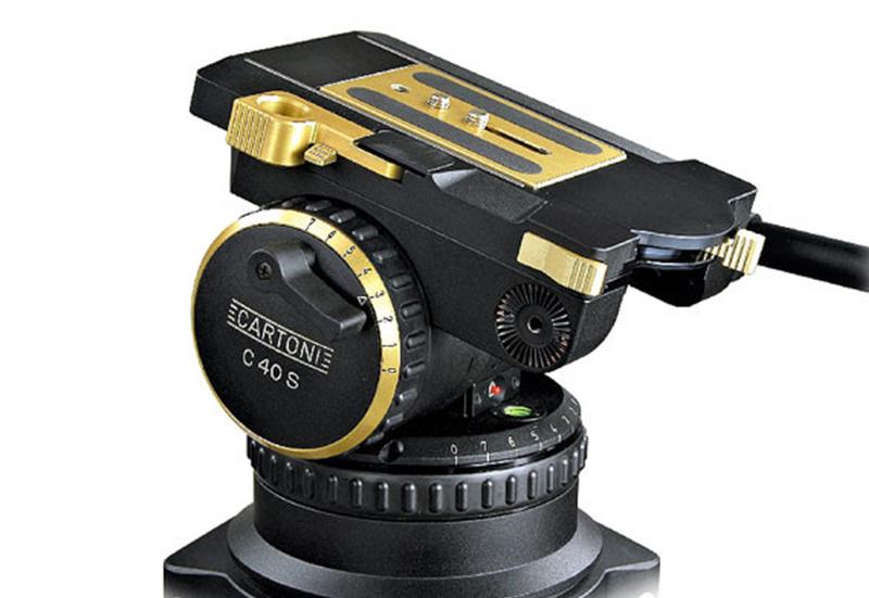 Cartoni-C40