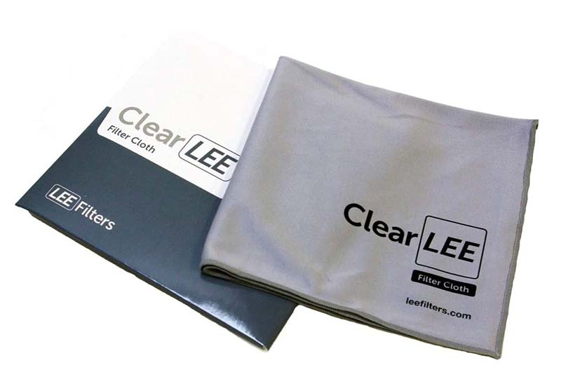 ClearLee filter cloth per sito Ouvert
