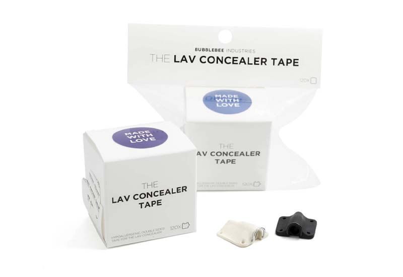 The lav concealer tape per sito Ouvert