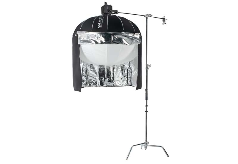NanLite Lanter Softbox per sito Ouvert