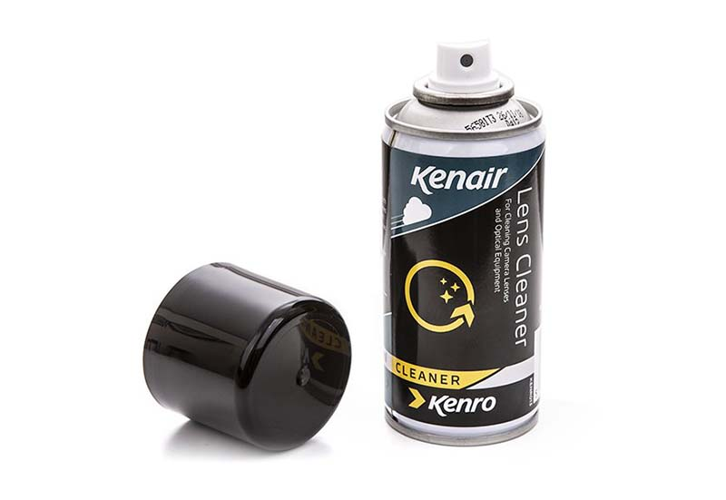Kenair Lens Cleaner per sito Ouvert