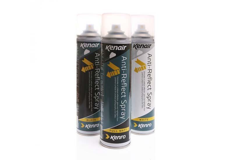 Kenair spray antiriflesso per sito Ouvert