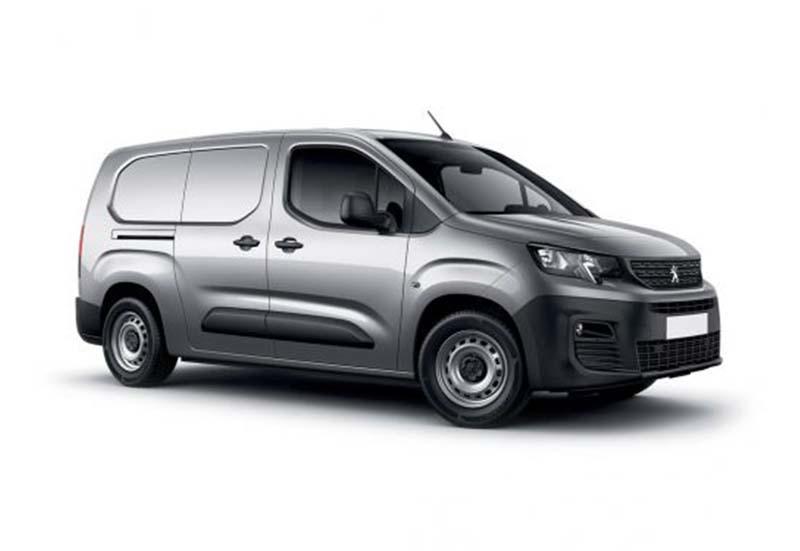 Peugeot Partner L2 per sito Ouvert